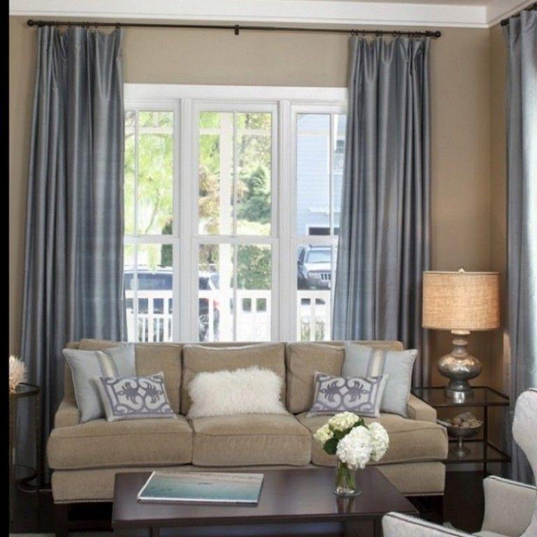 30+ Classy Beige Living Room Ideas | Beige living rooms ... on Beige Teen Bedroom  id=61900