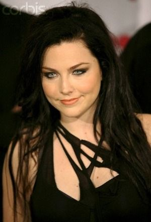 Amy Lee, my lady crush