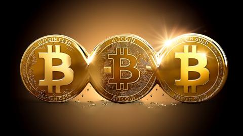 Apakah trading bitcoin itu halal
