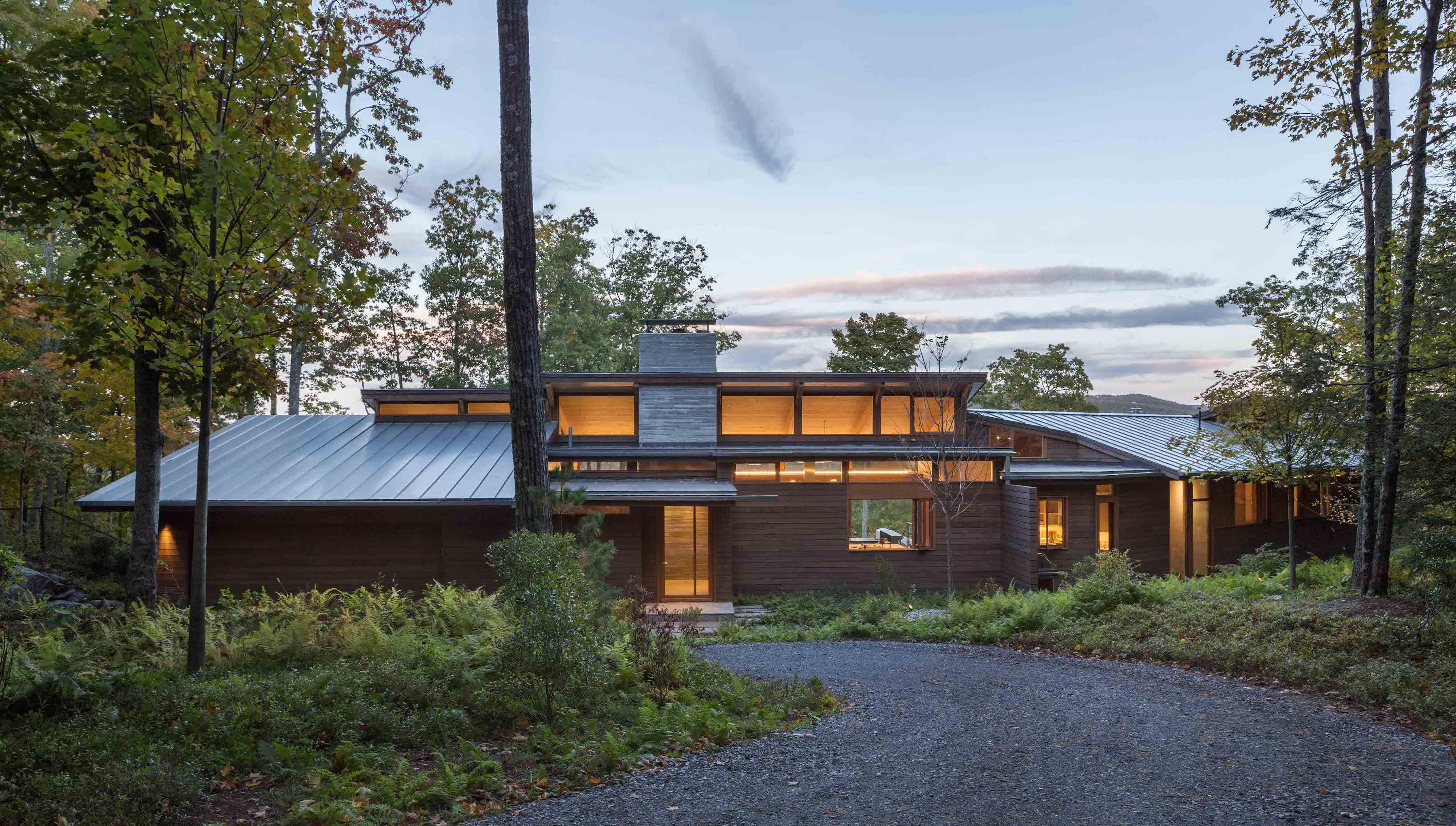 House Mathison I Mathison Architects Contemporary