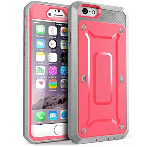 new product 82234 68c75 cool iPhone 6 Plus Case,[Tesco Tech Support] Full-body Rugged Hybrid ...