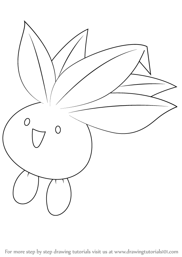 how to draw all eevee evolutions step by step
