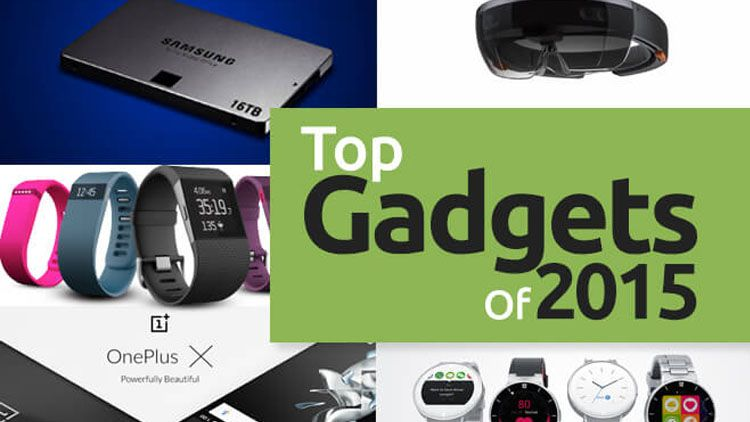 Gadgets Play An Important Part In Our Life Gadgets Make Our Life Easier And Reliable Here We Bought You Top 10 Gadgets Of 2015 Top 10 Gadgets Business Gadgets