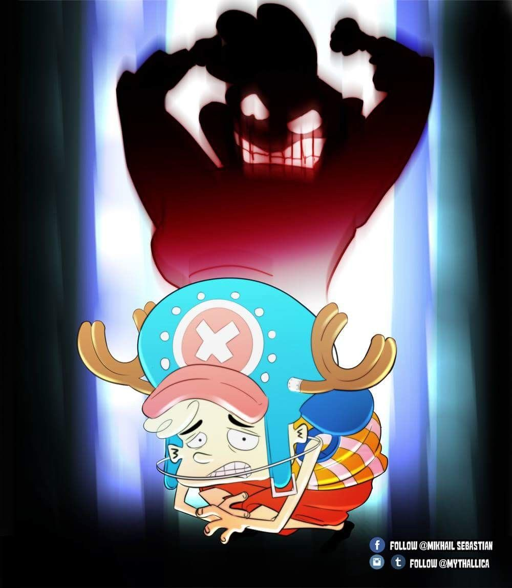 Jimmy Ed Edd Eddy Chopper One Piece Anime With Images Ed Edd N