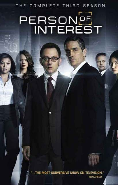 Person of Interest TV Show Cast Poster 11x17 … | all about movies