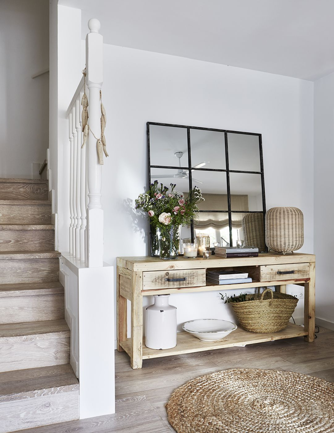 Une maison pleine de charmants détails à Sitges (PLANETE DECO a ...