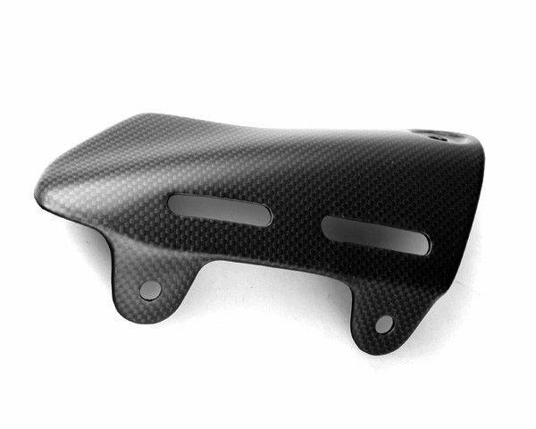 Ducati Carbon Fiber Monster 1200s Silencer Heat Guard 4601a921a