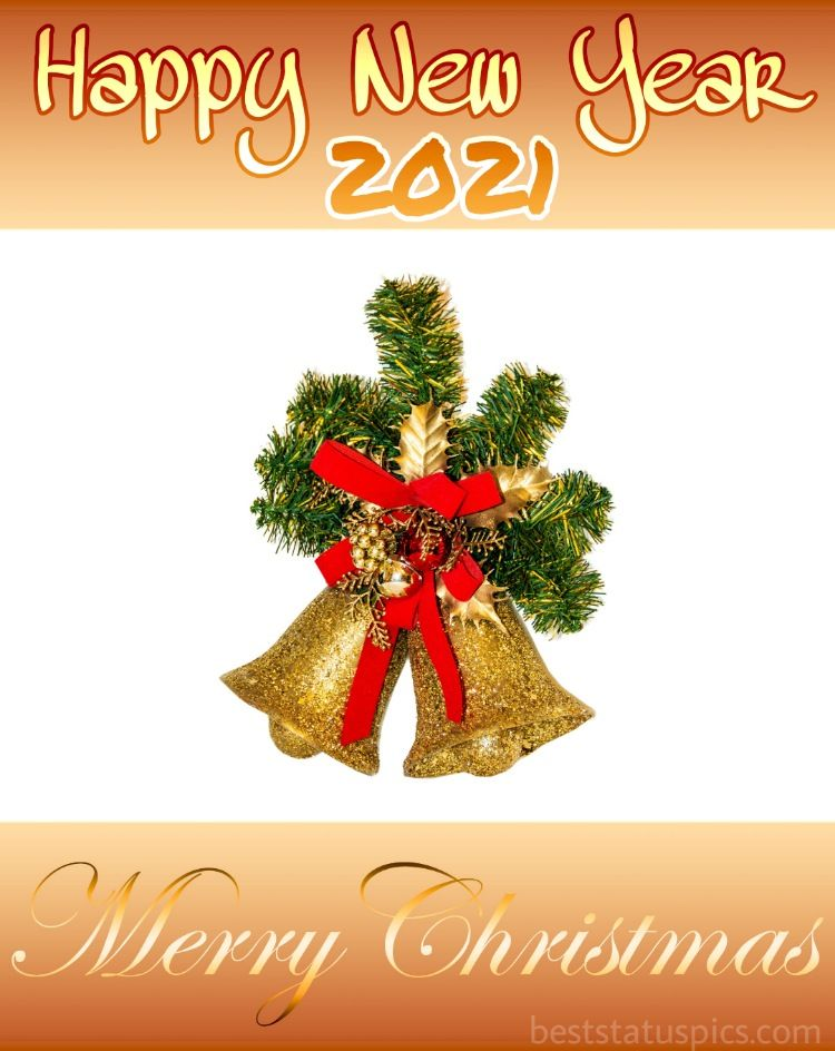 Merry Christmas Happy New Year 2021 Wishes Photos Merry Christmas And Happy New Year Happy New Year Cards Merry Christmas Wishes