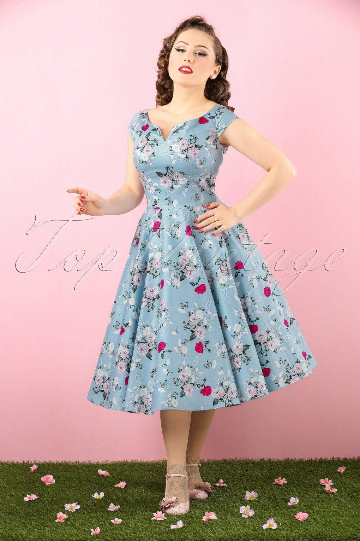 Bonito Vestido De Novia Pinup Inspiración - Colección de Vestidos de ...