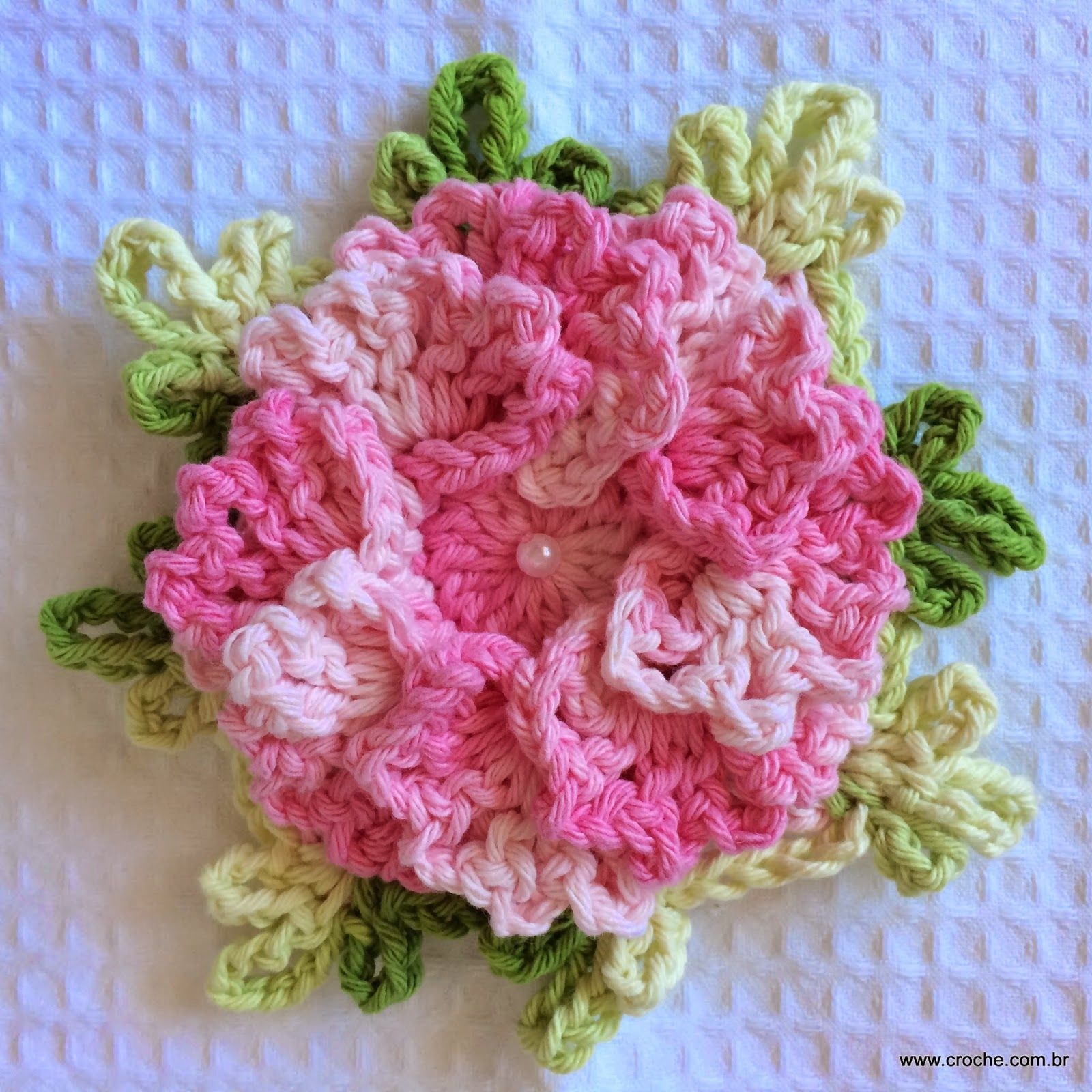 Explore Crocheted Flowers, Crochet Patterns, and more!