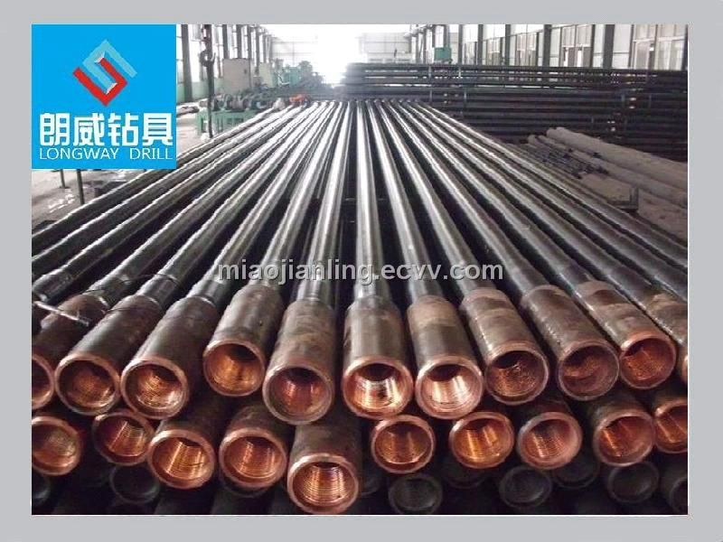 New drill pipe manufacturer (lwdrill-001) - China drill