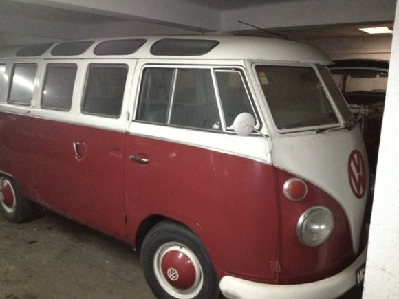 This Would Be My Ultimate Barn Find Only Way To Make It Better Is For