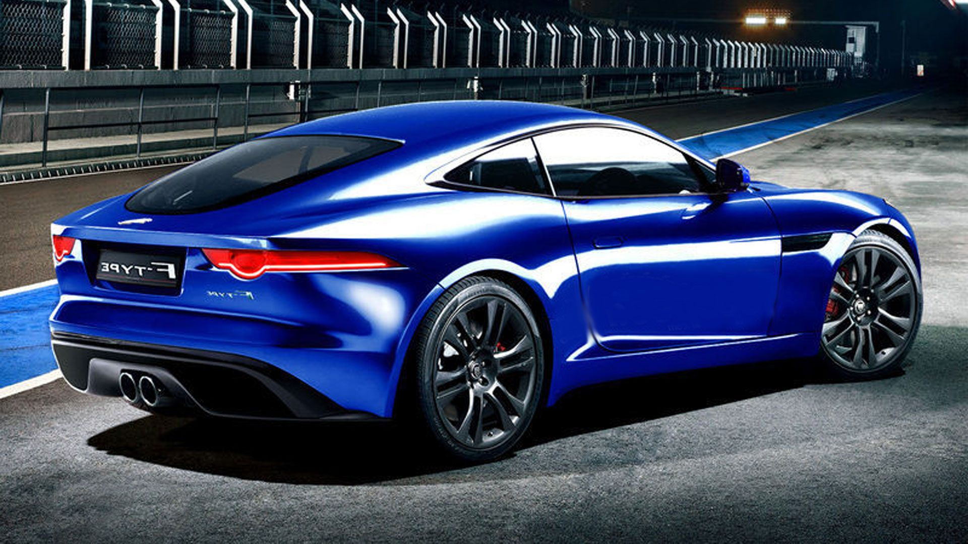 Concept car magazine cool car wallpapers - 2014 Jaguar F Type Redesign 2014 Jaguar F Type Coupe Top Car Magazine