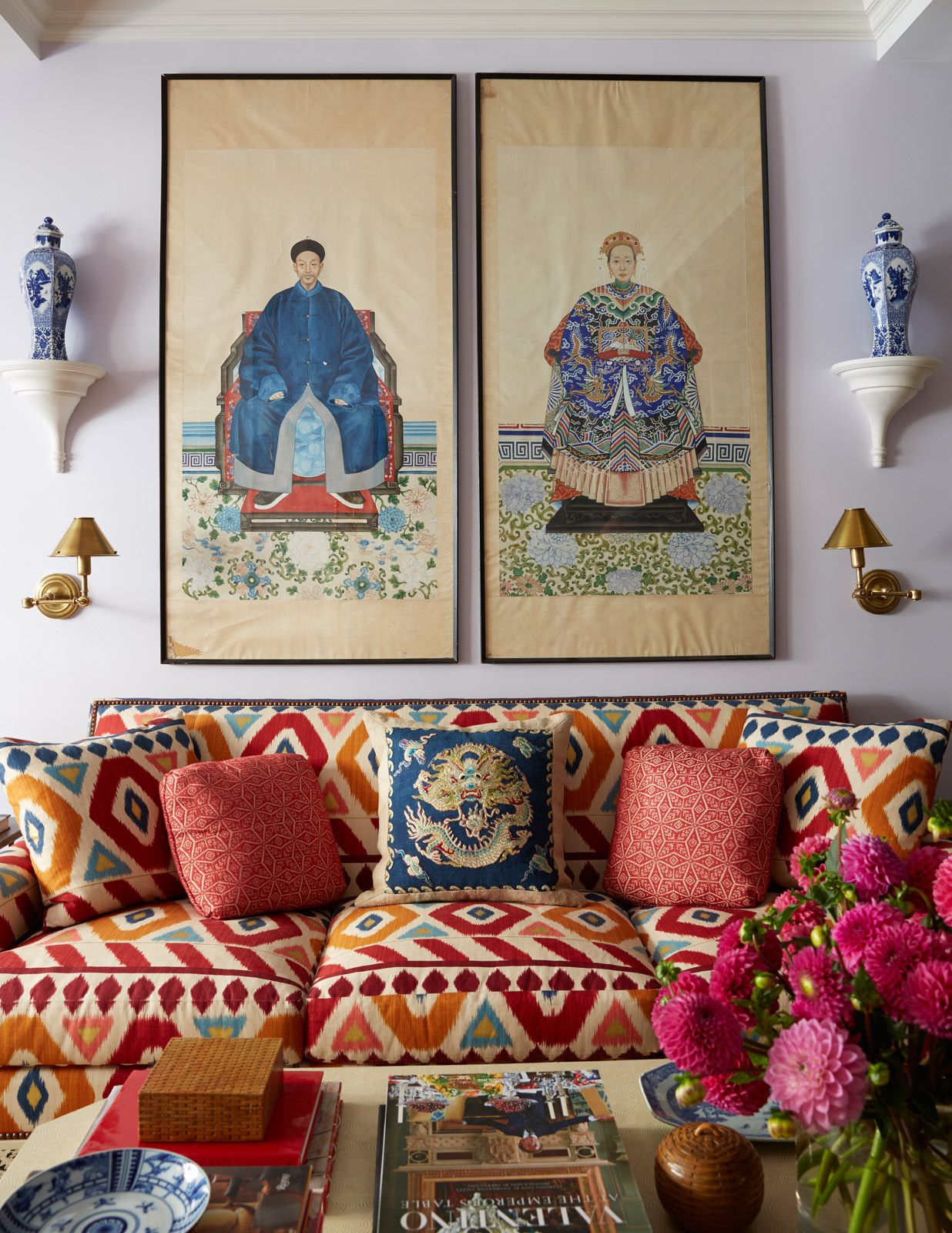 Photo of Styling Simplified: Chinoiserie Chic – Emily A. Clark