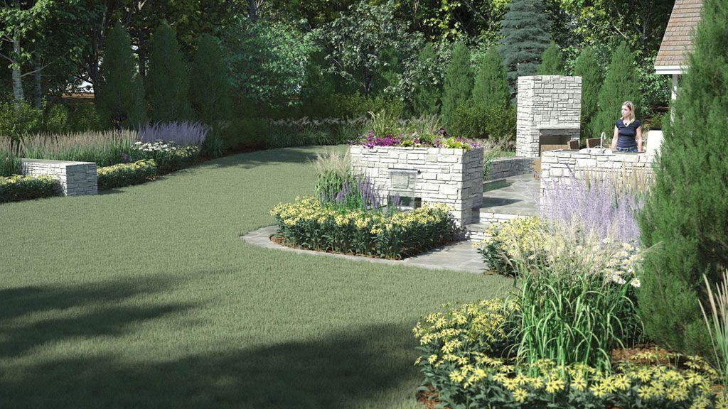 Landscape Design Minneapolis Landscape Design Landscape Design Services Landscape Maintenance