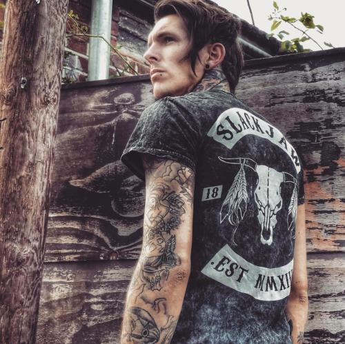 Steven 'Sketch' Porter, Tattoo Fixers Tattoo fixers