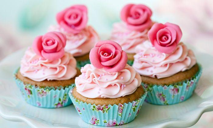 Cupcake Craving Sacramento Deal of the Day | Groupon Sacramento