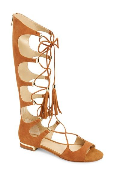 67e69896ad0 Marc Fisher  Mia  Gladiator Sandal (Women) available at  Nordstrom ...