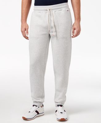 TOMMY HILFIGER Tommy Hilfiger Men's Hancock Drawstring Sweatpants . #tommyhilfiger #cloth # pants