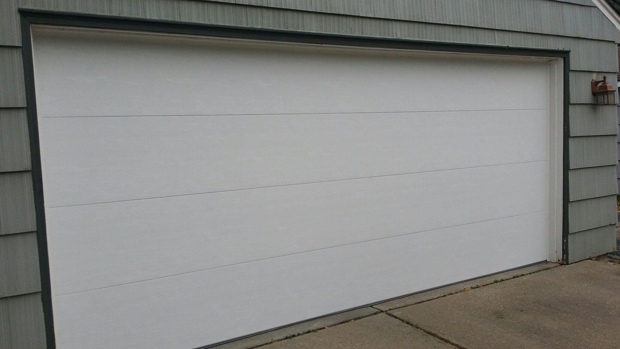 All American Overhead Garage Doors Inc