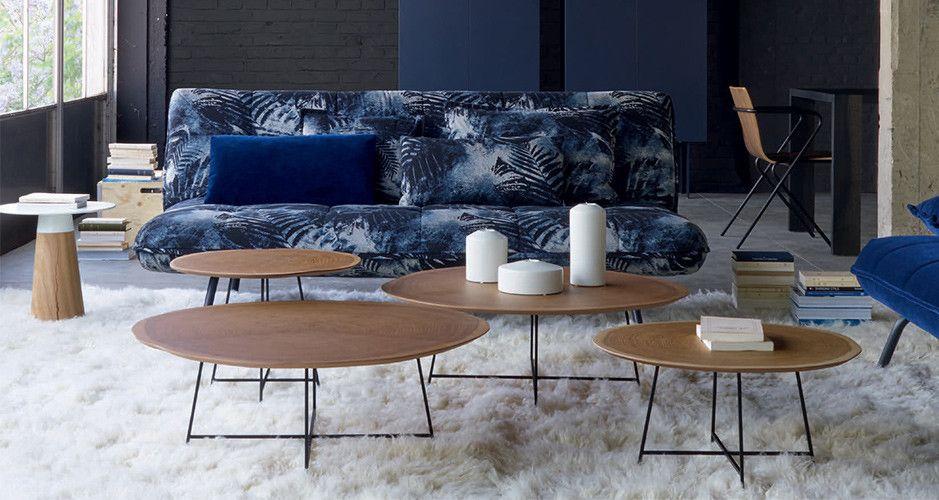 Berlin Loft Sofa By Ligne Roset Modern Sofa Beds Los Angeles