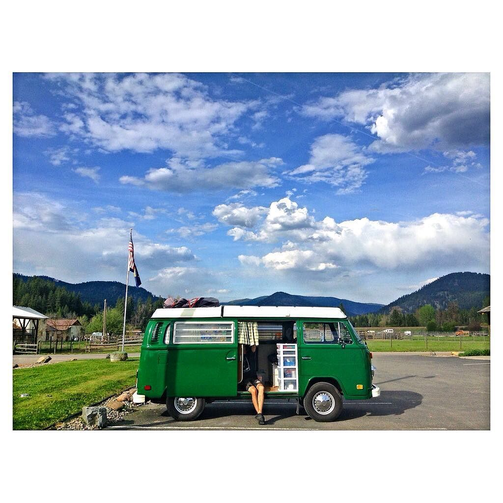 We're in #Montana right now but we just released our #buslifeseries episode 6!  Check it out guys it's my favorite yet!  Link in bio...   #ramblindawgs #vanlife #vanlifediaries #vanwatch #vwbus #baywindow #volkswagen #vwlove #t2 #projectvanlife #vanlifers #aircooled #homeiswhereyouparkit #vanlifeexplorers #funontheroad #roamtheplanet #campingcollective #adventureculture #tinyhousemovement #travelgram #travel #tinyhome #tinyhouse #homeonwheels #campingwithdogs #hikingwithdogs…
