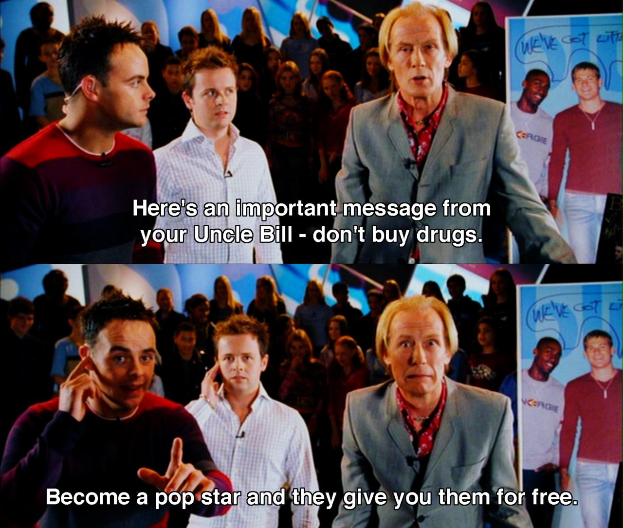 Let S Go To The Movies Favorite Movie Quotes Love Actually Love Actually 2003