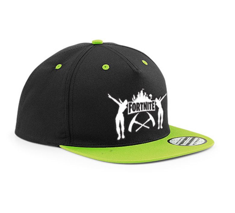 76692e226cc Fortnite Hat Baseball Cap Kids Head wear PS4 Xbox Gamer New Boy Youth Adult  Snapback Victory