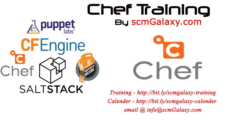 How To Get Certified For Chef Configuration Management Tool This