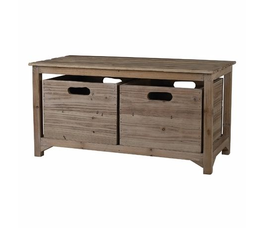 Storage Table-Home and Garden Design Ideas