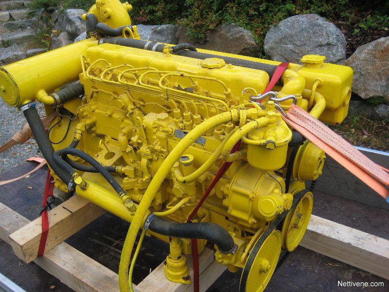 Nyt myynnissä Chrysler cn6-33 engine cn6-33 - Luoto, Pohjanmaa. Klikkaa tästä kuvat ja lisätiedot.