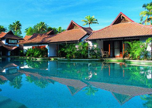 Arakam Lake Resort Homestays In Cochin Hotel Kochi Tourism New Hotels Five Star