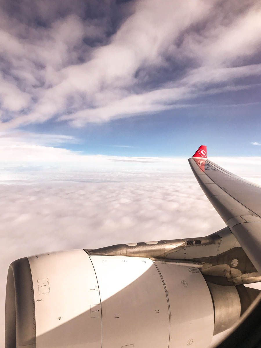 What It S Really Like To Fly Turkish Airlines Economy Class Best Airlines To Fly Turkish Airlines Beautiful Places To Travel