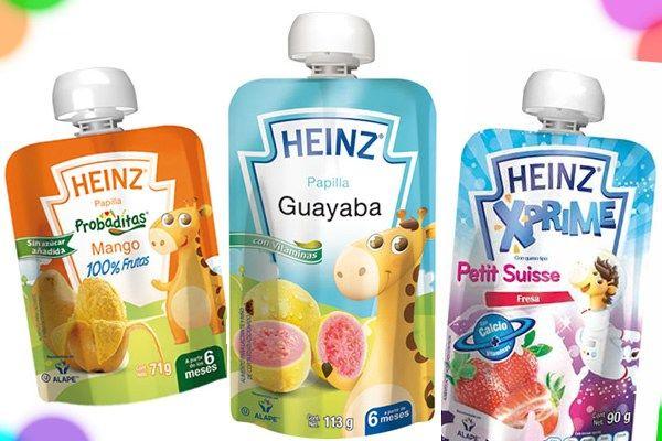 fe89ebfeac4c Heinz Baby Food