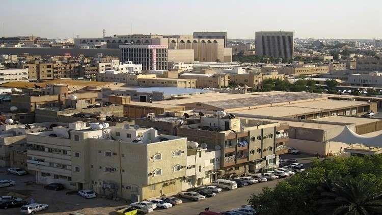 ما الذي أرعب سكان الرياض ليلا شبكة وكالة نيوز