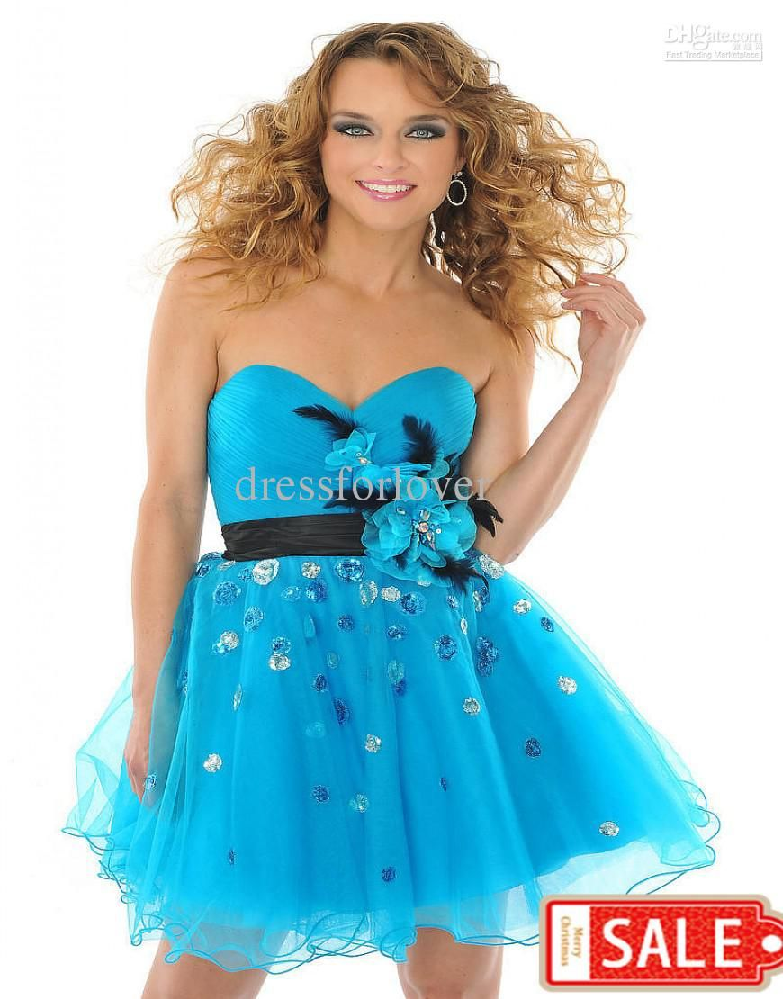 Trends For > Blue Party Dresses For Juniors | Dresses | Pinterest ...