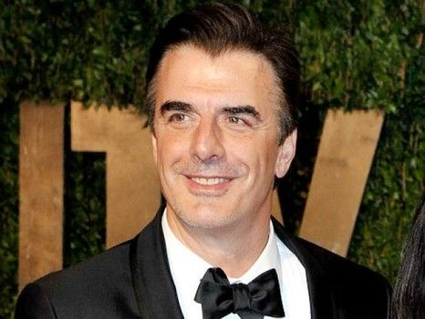 Actor Chris Noth: 'Every Tea Party member should be horsewhipped'---Every opinionated star better beware...Boycotting you