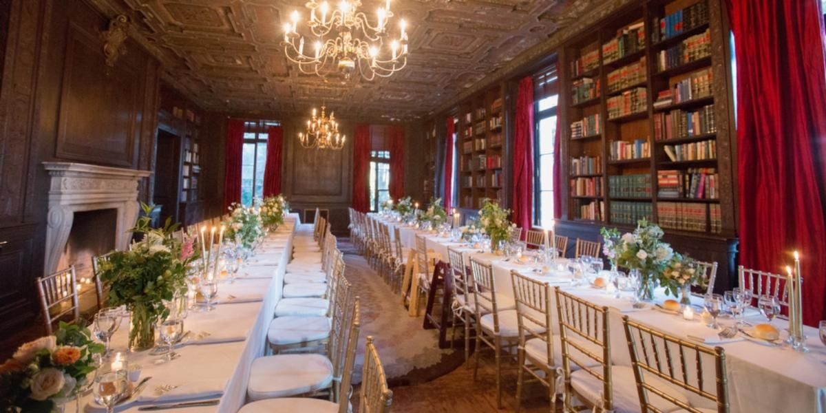 Alder Manor Weddings Price out and