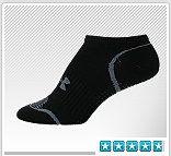 Under Armour Socks. No Show