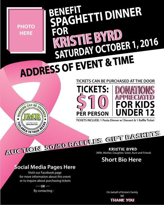 Pin On Breast Cancer Benefit Ideas