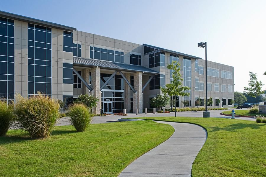 Highland Homes expands its Legacy area headquarters in