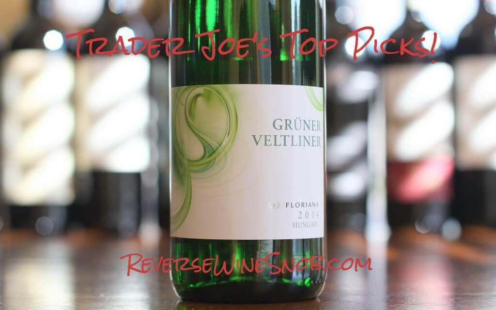 Floriana gruner veltliner good gruner wine snob