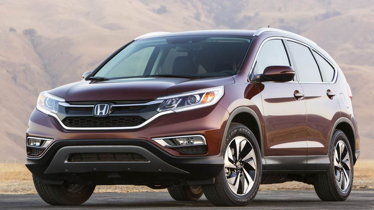 Best Used Cars for Under 20,000 Used cars, Honda cr