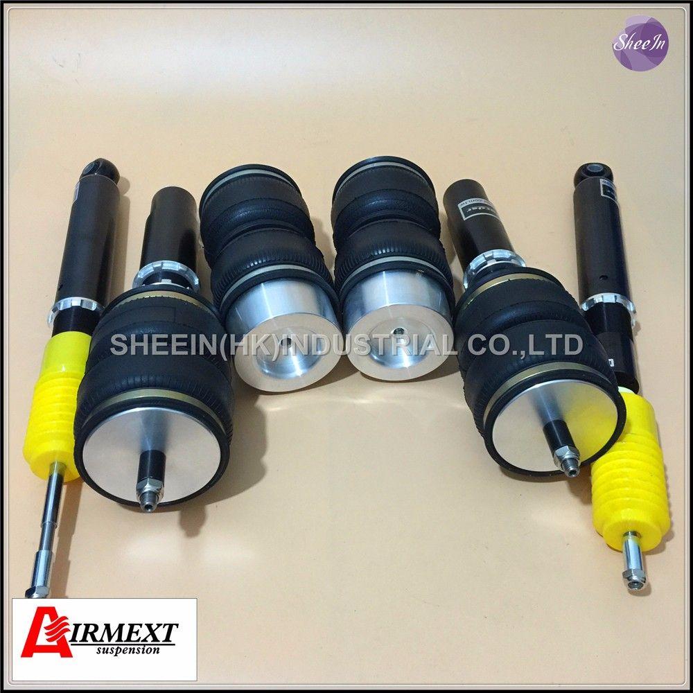 Air suspension kit /For A5&A7/ coilover +air spring