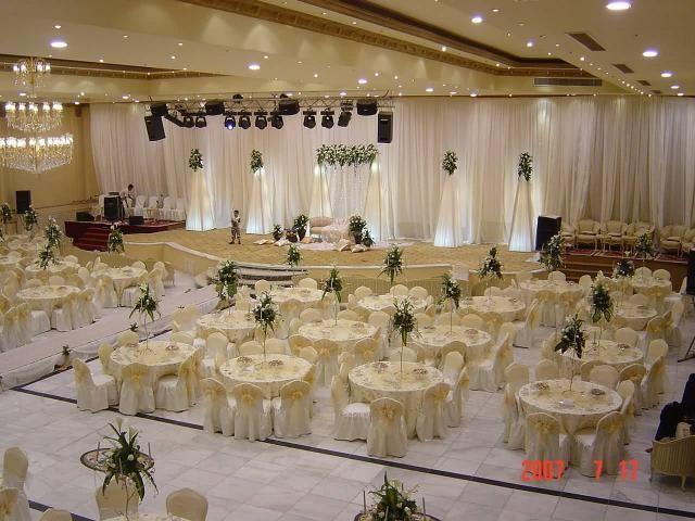قاعة الجوسق للاحتفالات أفخم قاعات الدمام Wedding Party Decorations Arab Wedding Wedding