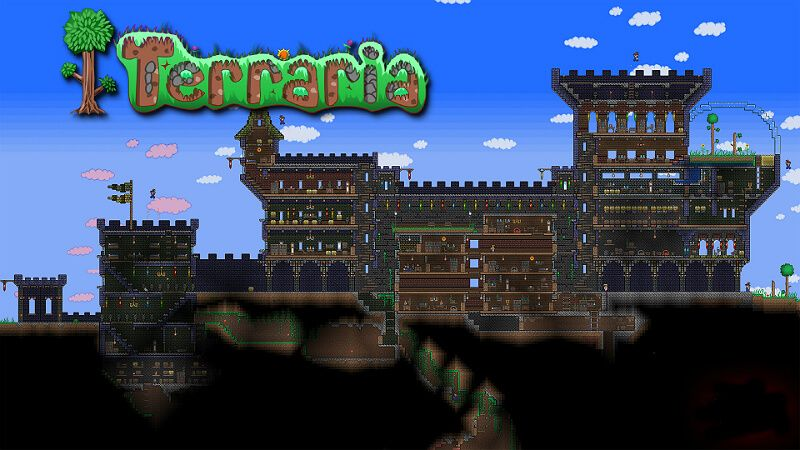Simple Rpg Mod That Works With Calamity Terraria Terraria