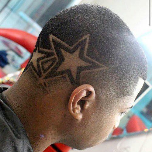 Pin On Fresh Haircuts For Black Men