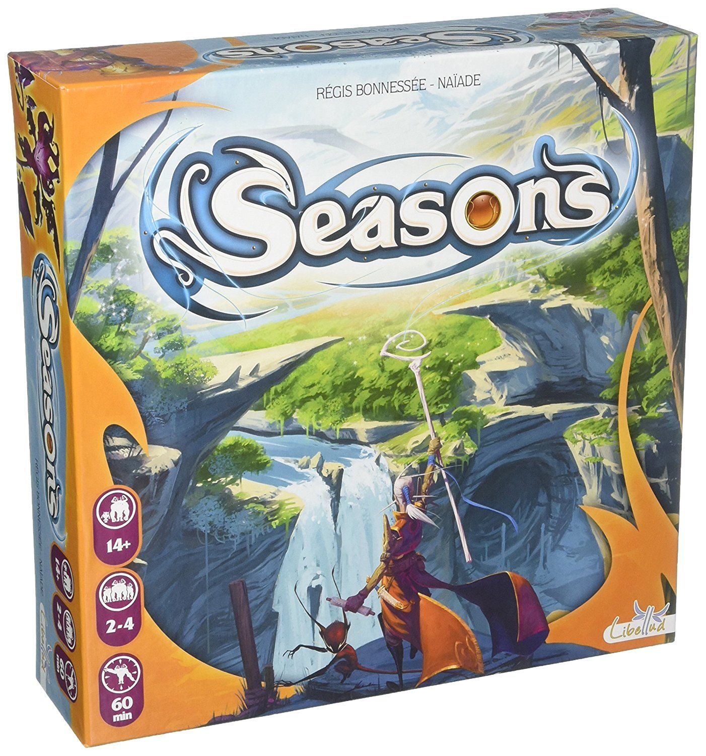 Seasons *** Click picture to evaluate more details. (This
