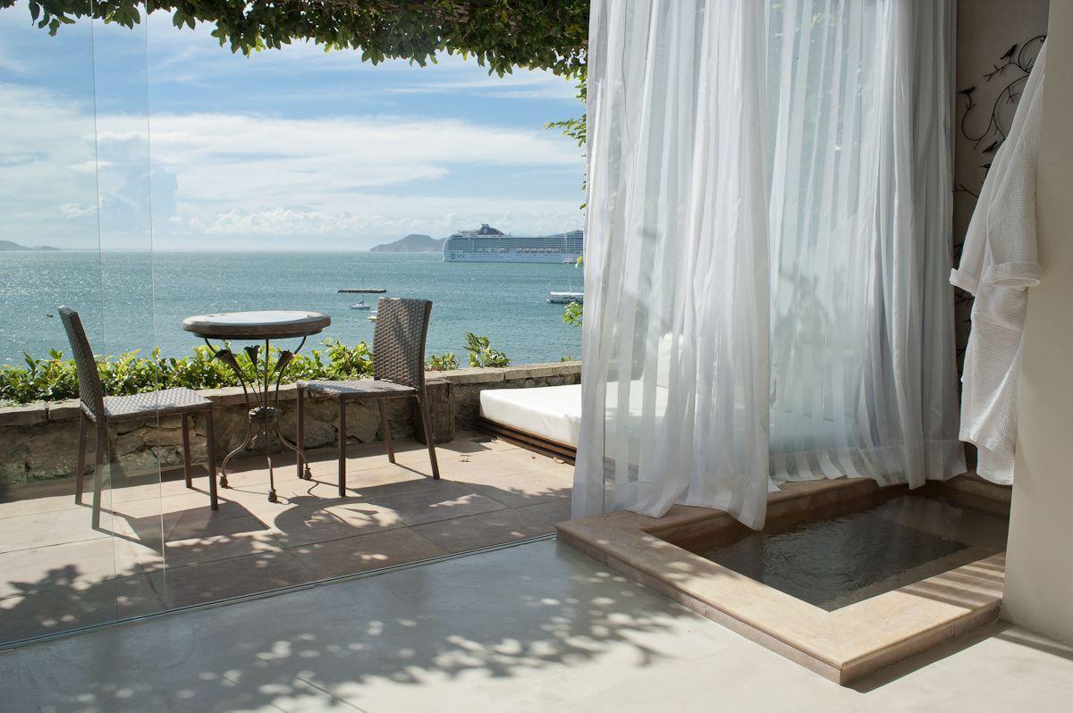 Casas Brancas Boutique Hotel & Spa Situated in... Dreams