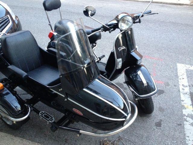 2008 genuine scooter stella scooter black for sale in philadelphia pa motorcycles. Black Bedroom Furniture Sets. Home Design Ideas